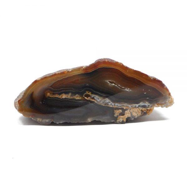 Brown Agate Nodule Agate Products agate