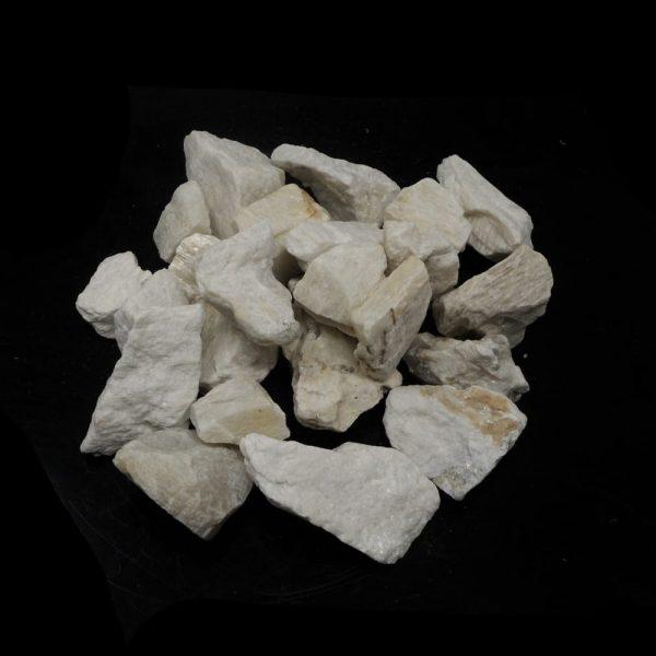 Feldspar Raw 16oz All Raw Crystals bulk feldspar