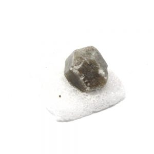 Garnet Mineral Specimen Raw Crystals garnet