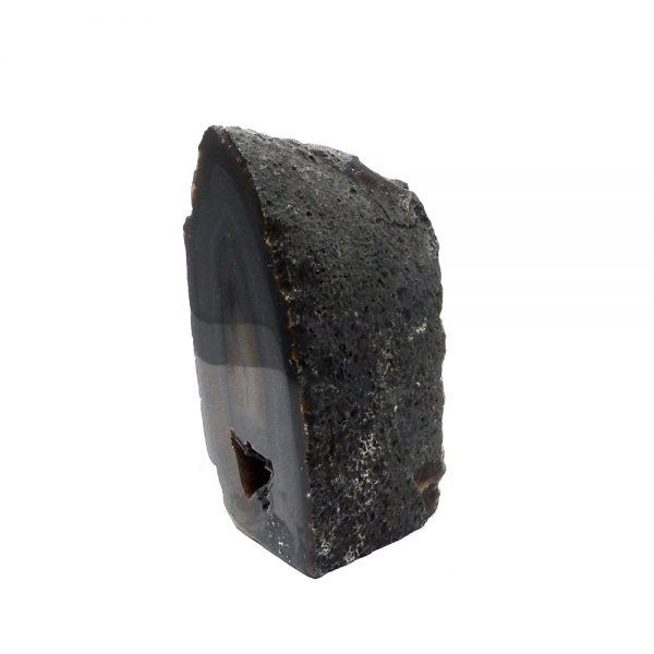 Black Agate Sculpture Agate Products agate