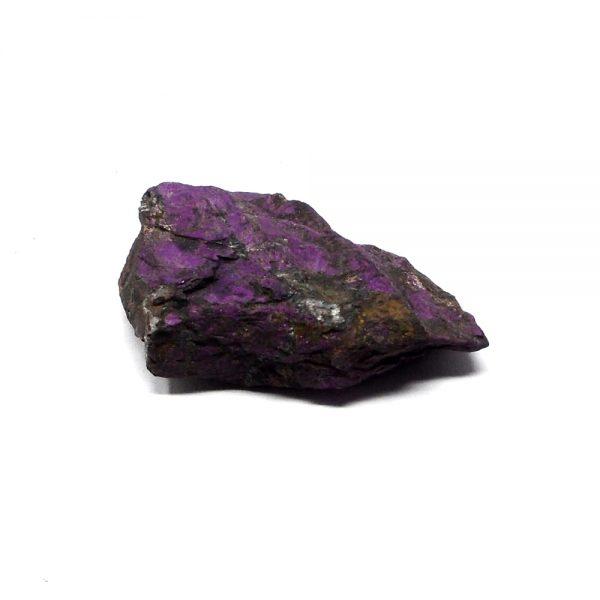 Purpurite Mineral Specimen All Raw Crystals purpurite