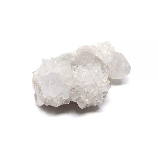 Spirit Quartz Cluster All Raw Crystals crystal cluster