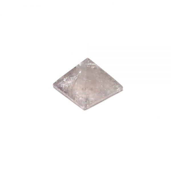Amethyst Mini Pyramid All Polished Crystals amethyst