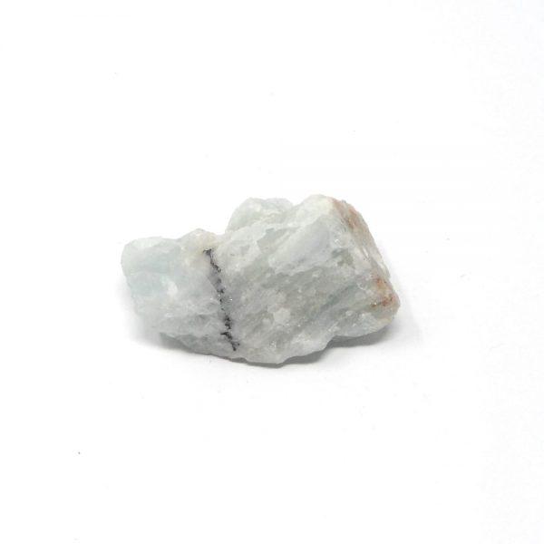 Raw Aquamarine Crystal All Raw Crystals aquamarine