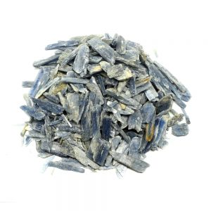 Blue Kyanite Blades 16oz All Raw Crystals blades