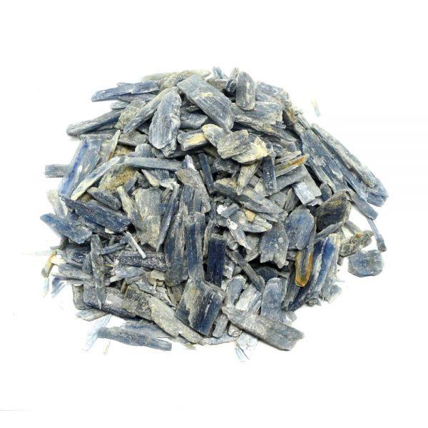 Blue Kyanite Blades 16oz All Raw Crystals blades