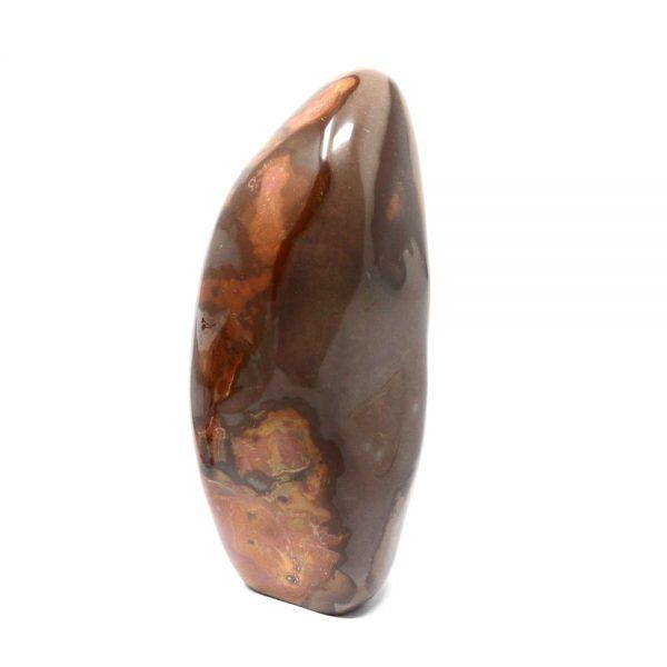 Polychrome Jasper Sculpture All Gallet Items crystal sculpture