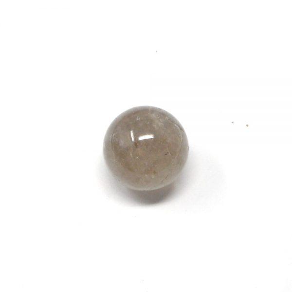 Smoky Quartz Sphere 25mm All Polished Crystals crystal ball