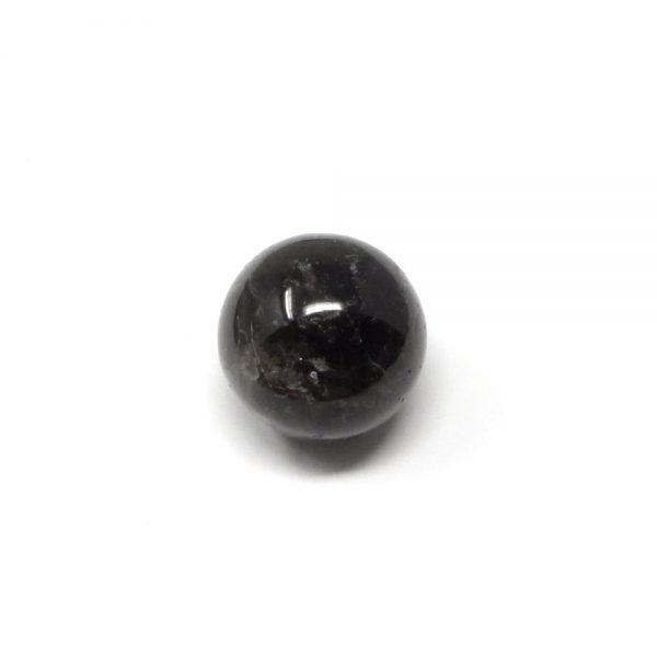Smoky Quartz Sphere 30mm All Polished Crystals crystal ball
