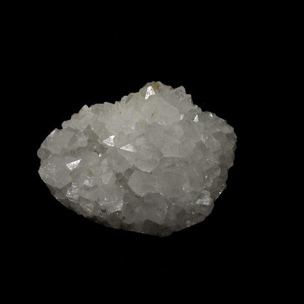 Zeolite Crystal Cluster All Raw Crystals apophyllite