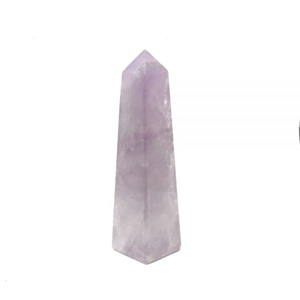 Amethyst Obelisk All Polished Crystals amethyst