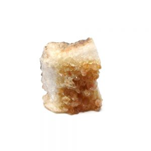Citrine Cluster with Cut Base Stand Up Citrine Citrine