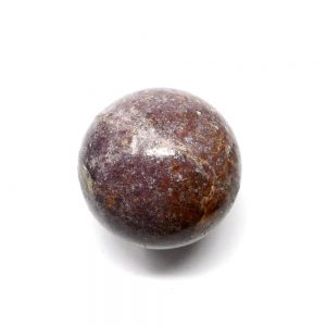 Lepidolite Sphere 50mm New arrivals brazilian crystal