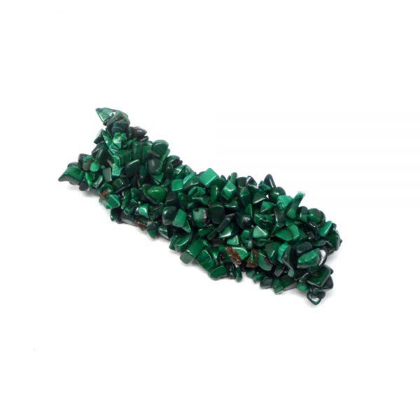 Malachite 5-Strand Chip Bracelet All Crystal Jewelry bracelet