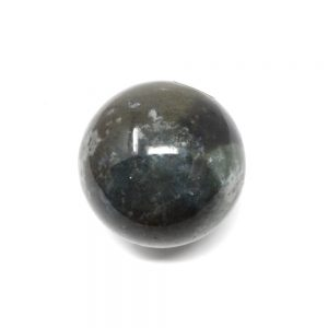 Moss Agate Sphere 50mm All Polished Crystals agate