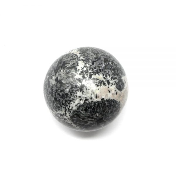 Napoleon Stone Sphere 45mm All Polished Crystals crystal sphere