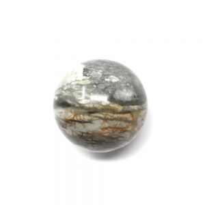 Picasso Jasper Sphere 50mm Polished Crystals crystal sphere