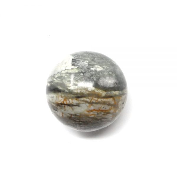 Picasso Jasper Sphere 50mm All Polished Crystals crystal sphere