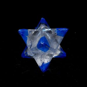 Clear Quartz Merkaba All Specialty Items clear quartz