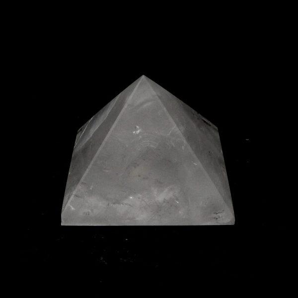 Clear Quartz Pyramid All Polished Crystals clear quartz
