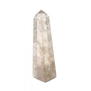 Smoky Quartz Obelisk Polished Crystals crystal energy generator