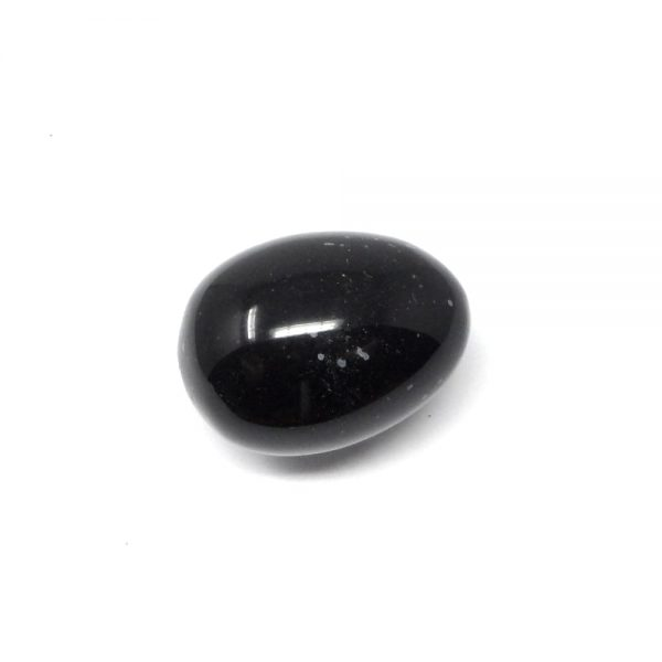 Snowflake Obsidian Egg All Polished Crystals crystal egg