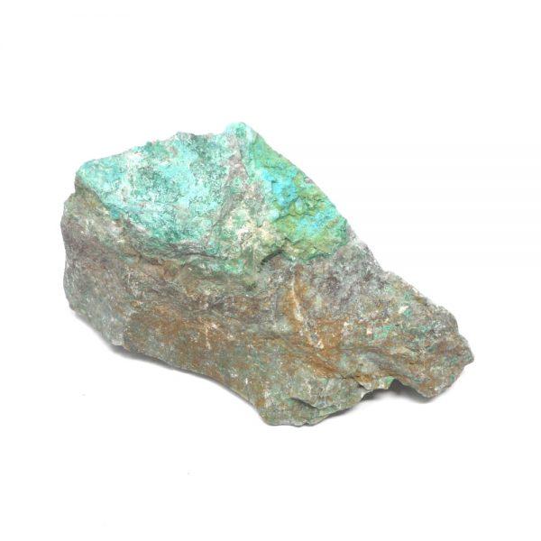 Chrysocolla Raw Crystal All Raw Crystals chrysocolla