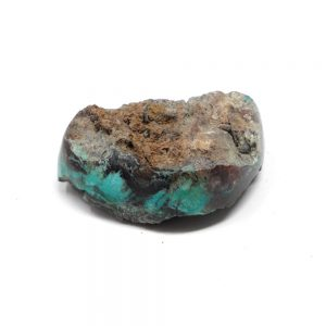 Chrysocolla Part Polished Crystal Raw Crystals chrysocolla