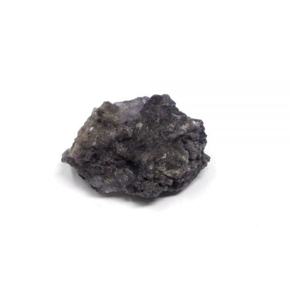 Purple Muzquiz Fluorite All Raw Crystals fluorite