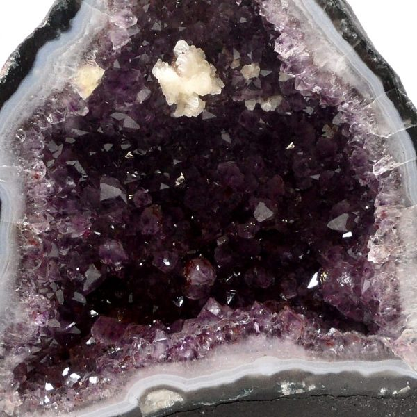 Amethyst Crystal Church All Raw Crystals amethyst