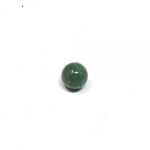 Green Aventurine Sphere 20mm All Polished Crystals aventurine