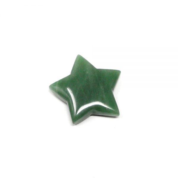 Green Aventurine Star All Specialty Items aventurine