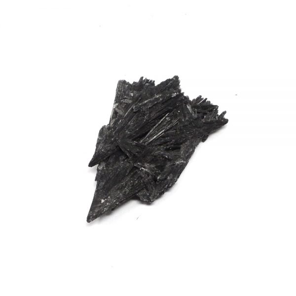 Black Kyanite Blade xl All Raw Crystals black kyanite