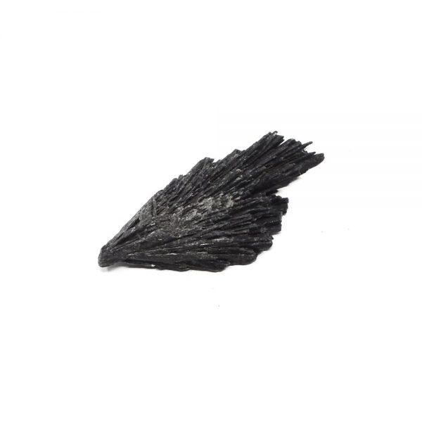 Black Kyanite Blade lg All Raw Crystals black kyanite