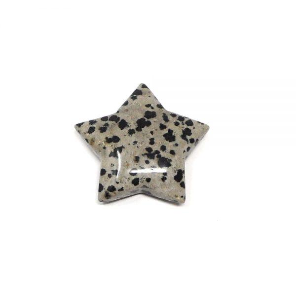 Dalmatian Jasper Star All Specialty Items crystal star