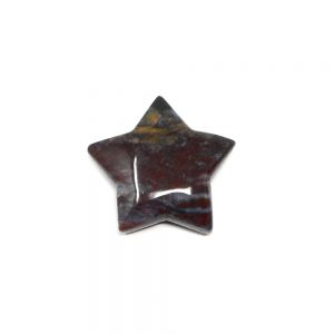 Fancy Jasper Star All Specialty Items crystal star