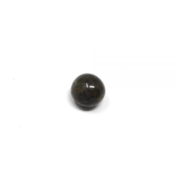 Labradorite Sphere 20mm All Polished Crystals crystal marble