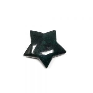 Moss Agate Crystal Star All Specialty Items agate