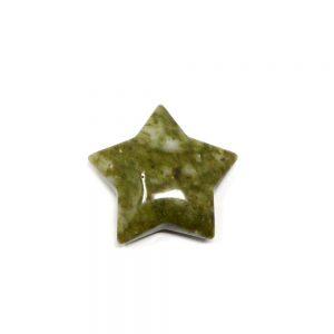 Serpentine Crystal Star New arrivals crystal star