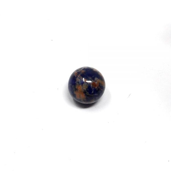 Sodalite Sphere 20mm All Polished Crystals crystal marble