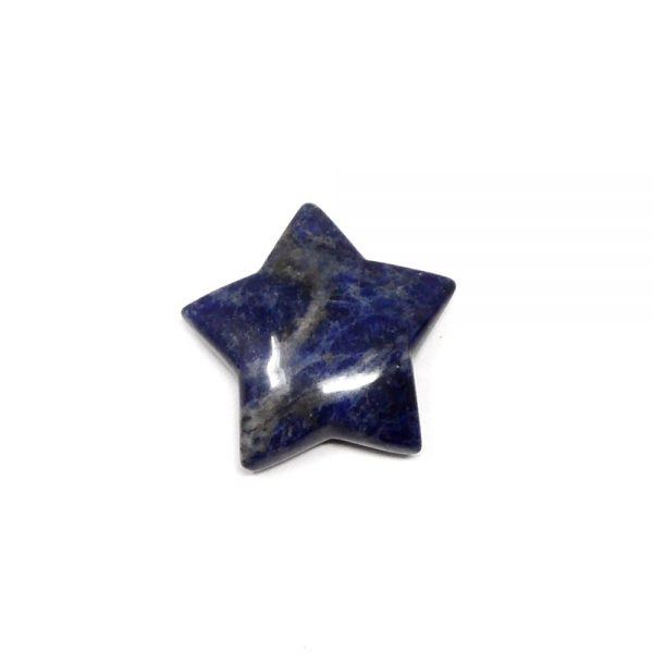 Sodalite Crystal Star All Specialty Items crystal star