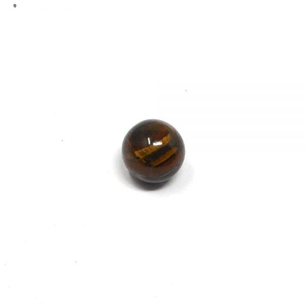 Tiger Eye Sphere 20mm All Polished Crystals crystal marble