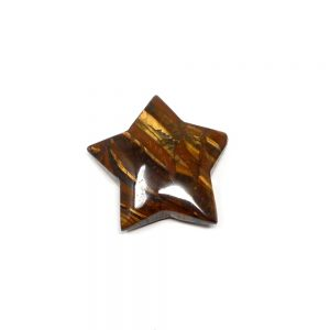 Tiger Eye Crystal Star All Specialty Items gold tiger eye