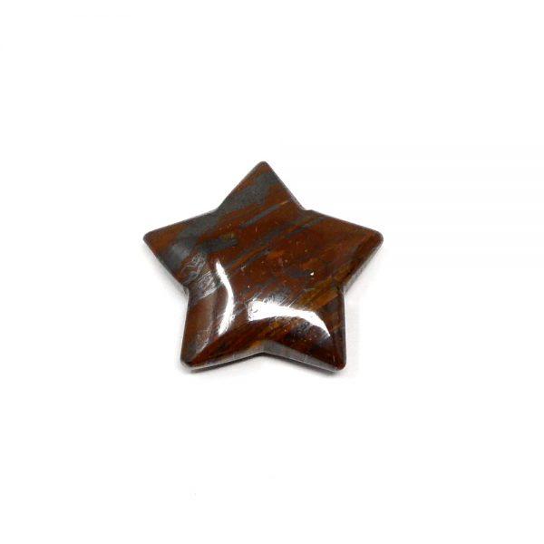 Tiger Iron Crystal Star All Specialty Items crystal star