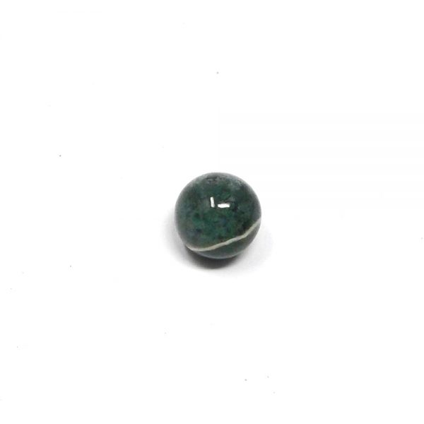 Tree Agate Sphere 20mm All Polished Crystals agate