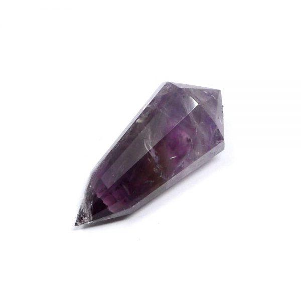 Amethyst Vogel Wand All Polished Crystals amethyst