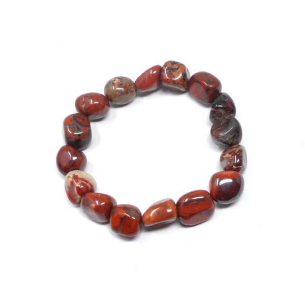 Brecciated Jasper Bracelet All Crystal Jewelry bracelet