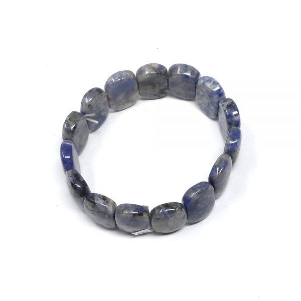 Sodalite Princess Bracelet All Crystal Jewelry bracelet