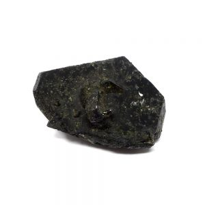Epidote Crystal Cluster All Raw Crystals epidote