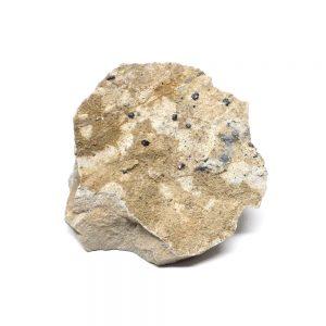 Magnetite (Lodestone) on Matrix Raw Crystals lodestone